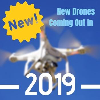 BEST new drones