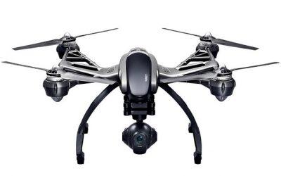 Yuneec Q500 best silent drone