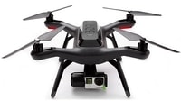 best drones without camera 3dr solo