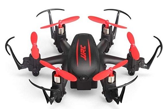 best mini drones jjrc h20c1