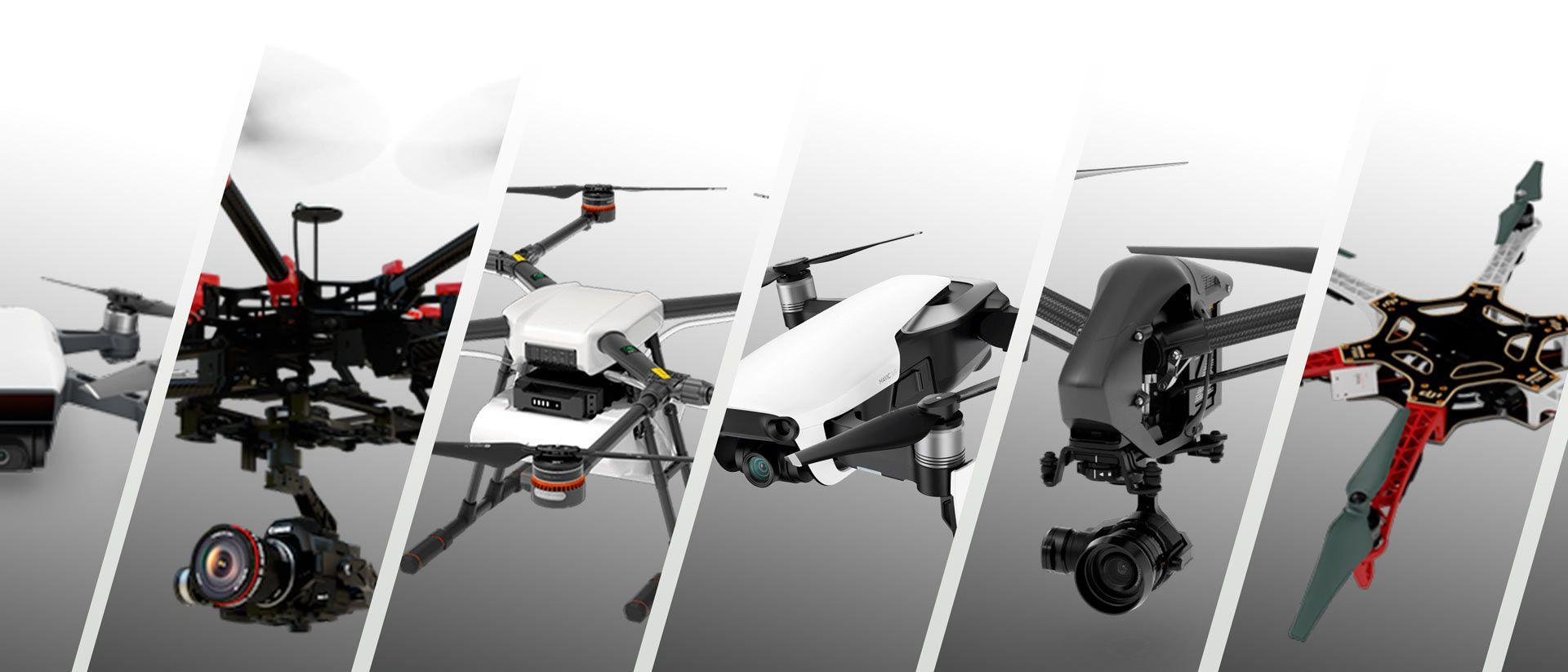 dji drones fraud