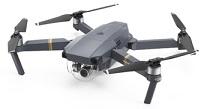 dji mavic pro best gps drones