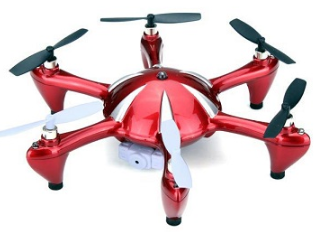 inexpensive mini drone