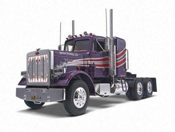 revell rc semi truck