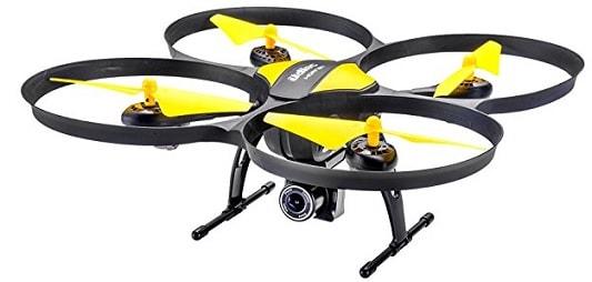 best remote control drones altair 818 hornet