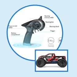 Best Mini Remote Control Car
