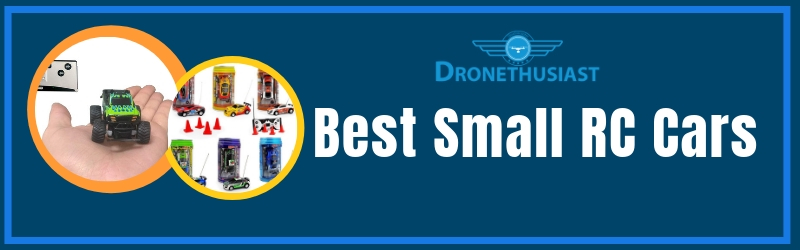 Best Small RC Cars