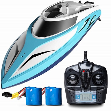 Force1 H102 best remote control boat