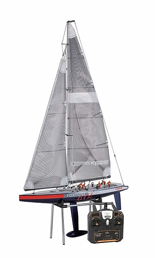 Kyosho Seawind rc sailboat
