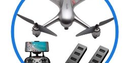 MJX B2W SE Review: Affordable GPS Drone with Special Edition Features
