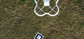 Amazon Patent to have drones drop packages from as high as 25 feet