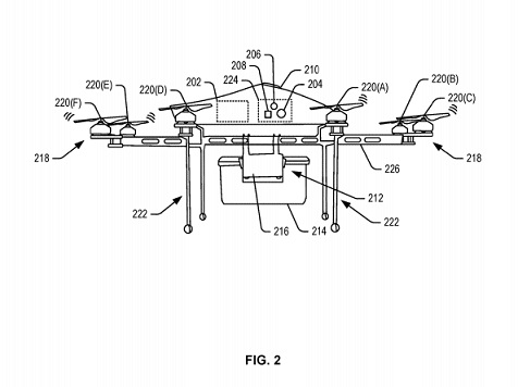 amazon patent drop purchase 1