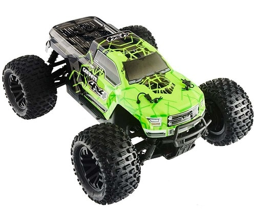 arrma best remote control car