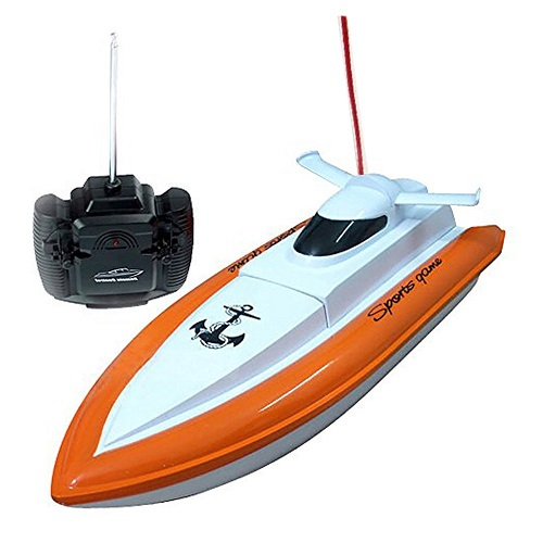 Best RC Boats [August 2019] Top Rated Remote Control Boat