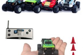 best mini rc cars