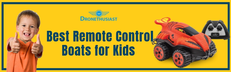 best rc boats for kids dronethusiast
