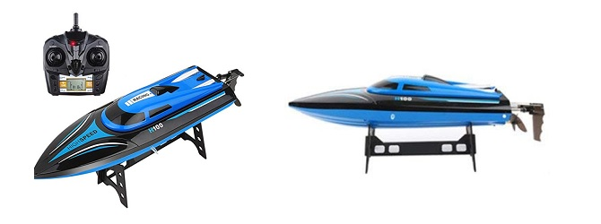 best rc boats for kids - mioshor h100