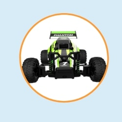 best small rc car