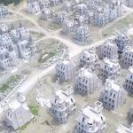 dronethusiast drone footage turkey castles