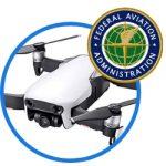 faa id marks on drones