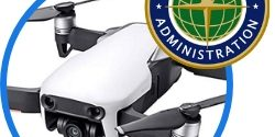 FAA Drone ID Marking Change Means New Rules for U.S Drones