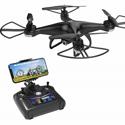 holystone autopilot drone