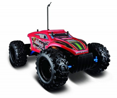 maisto rc car for kids
