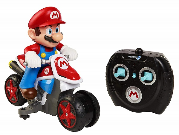 mario best rc car
