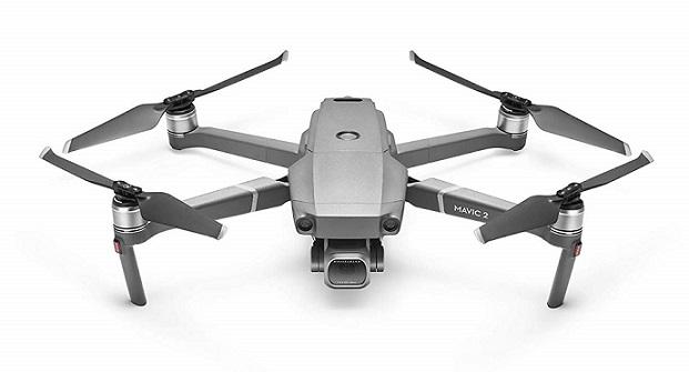 mavic best autopilot drone