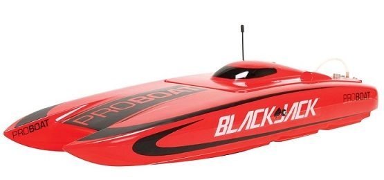 pro boat best rc boat