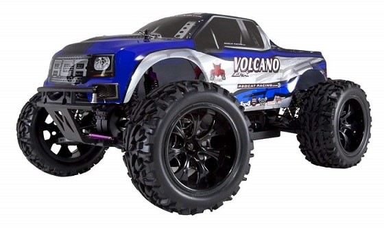 redcat best rc car for kids