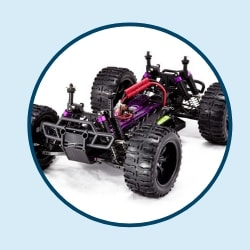 redcat rc car for kids