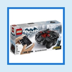 superheroes best rc car