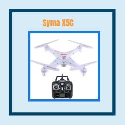 syma mejor drone barato