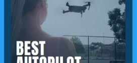 Best Autopilot Drones [2019] Top 7 Drones With Autopilot Reviews