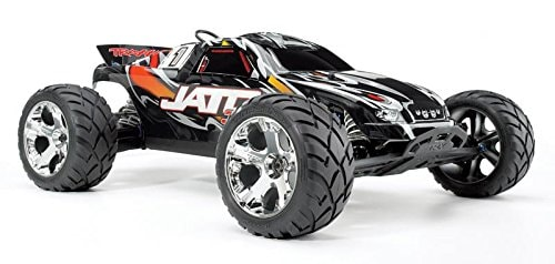 traxxas jato best rc car
