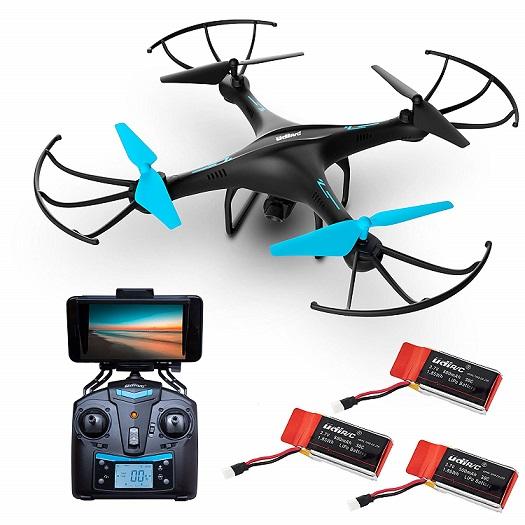 drones with autopilot yuneec