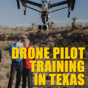 Drone Pilot Training in Texas [2019] Professional Drone Training Reviews