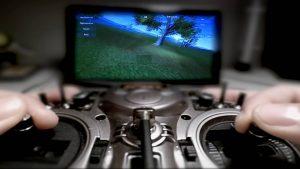 drone flight simulator faq