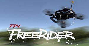 drone flight simulator fpv freerider