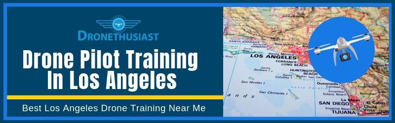 drone training los angeles