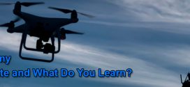 Drone Academy : Why Participate and What Do You Learn?