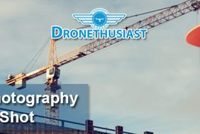 Drone Real Estate Photography_