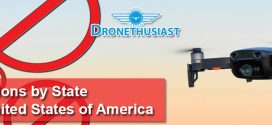 Drone Regulations by State : Laws in the United States of America