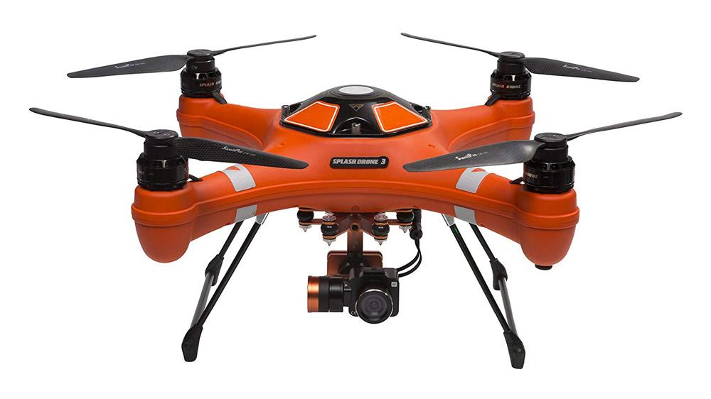 SwellPro Splash Drone 3 Auto