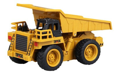best cheap rc truck Yamix RC Dump Truck