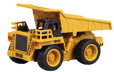 best cheap rc truck Yamix RC Dump Truck