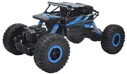 Blomiky 4WD Off-Road RC Truck