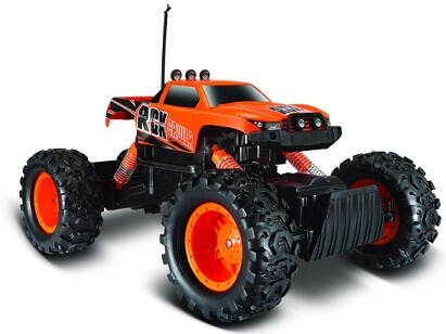 best cheap rc truck maisto rc rock crawler