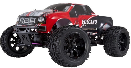 best cheap rc trucks redcat racing electric volcano